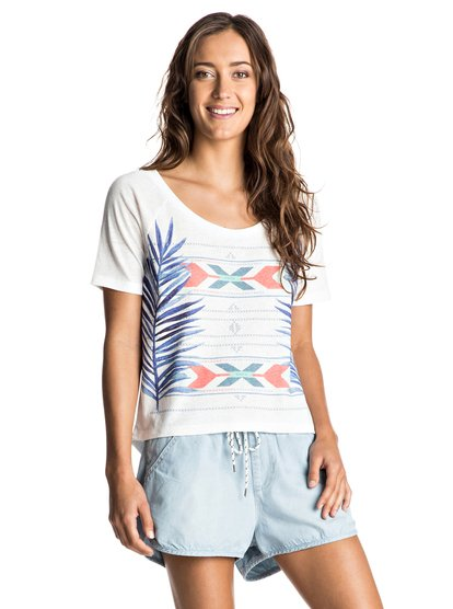 Fashion Friend Palm Fever - T-Shirt  ERJZT03862