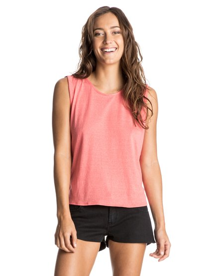 Smoothie Knot Tribe Called - Knotted Vest Top  ERJZT03903