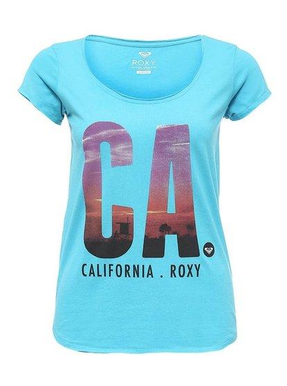 Surfwise Russia - T-Shirt  ERJZT03975