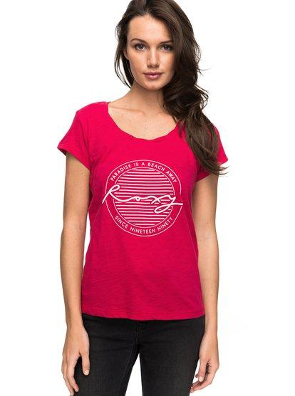 Bobby Twist Paradise - T-Shirt  ERJZT04007