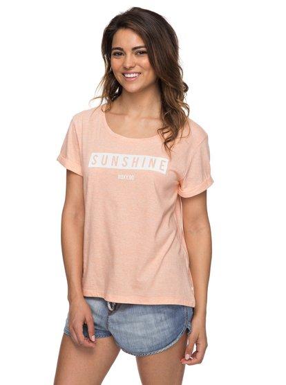 Wild Alcyons D - T-Shirt  ERJZT04155