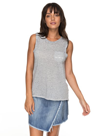 Time For Another Day B - Sleeveless T-Shirt  ERJZT04157