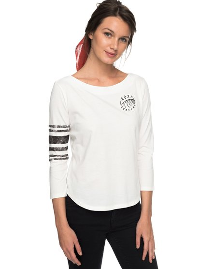 Soul Club A - Long Sleeve Top  ERJZT04195