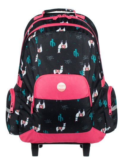 Free Spirit - Wheelie Backpack  ERLBP03024