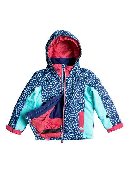 Сноубордическая куртка Mini Jetty