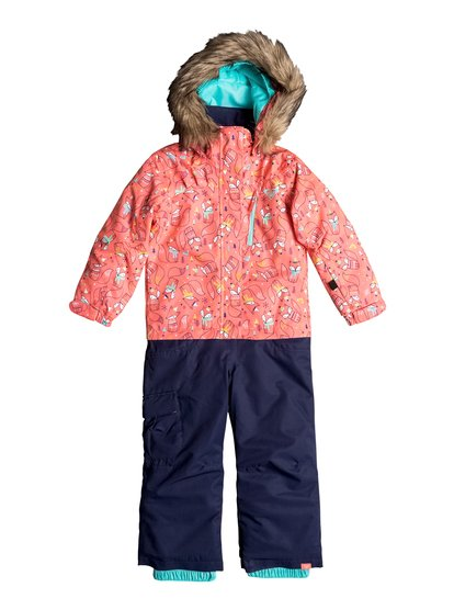 Paradise - Snow Suit  ERLTS03002