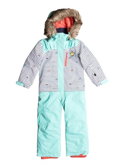 Paradise Little Miss - Snow Suit  ERLTS03003