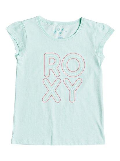 Moid Bubble Typo - Cap Sleeve T-Shirt  ERLZT03115