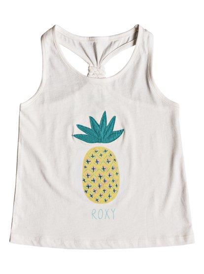 Wish You Well Pineapple - Vest Top  ERLZT03118