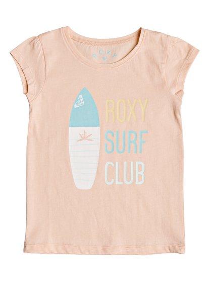 Moid Surf Club - Cap Sleeve T-Shirt  ERLZT03124