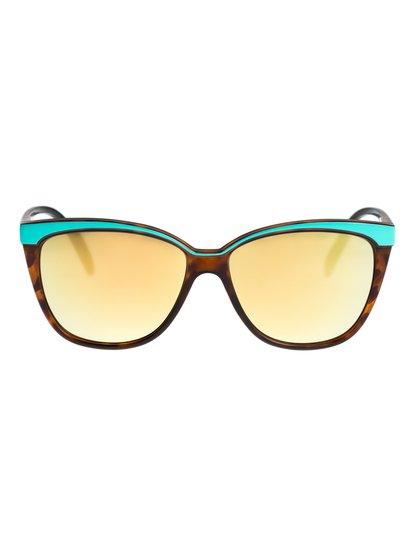 Солнцезащитные очки JadeКрасивая современная интерпретация классической оправы «кошачий глаз»! Очки Jade производятся в Италии, и их крупная, но изящная оправа с контрастным верхом — просто воплощение яркого итальянского стиля!<br>