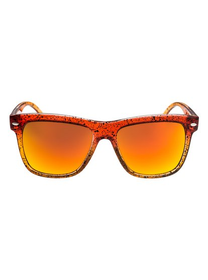 MillerThe Miller needs no introduction, flagship glasses of the Roxy Lifestyle collection. These sunglasses have a very pleasing vintage look, mixed with a touch of colourful modernity and a dose of retro surf inspiration. The legendary Wayfarer model, brought up to date with todays tastes.<br>
