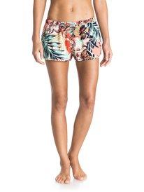 Run Away - Pull-On Beach Shorts  ARJNS03041