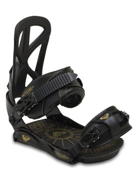 TEAM BINDINGS Black 4235115
