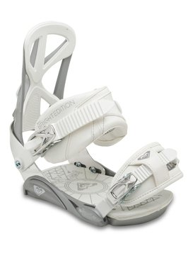 TEAM BINDINGS Grey 4235115