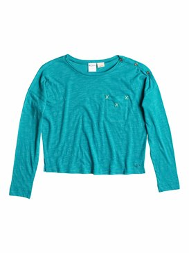 Across The Sea - Long Sleeve T-Shirt  ARGKT03062