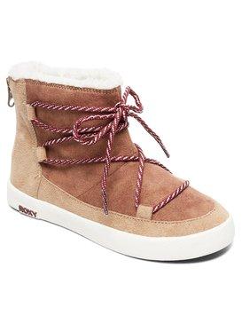 Jo - Faux Fur Lined Boots  ARGS700010
