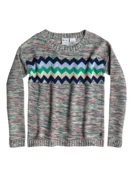 FISHER SWEATER Blue ARGSW03006