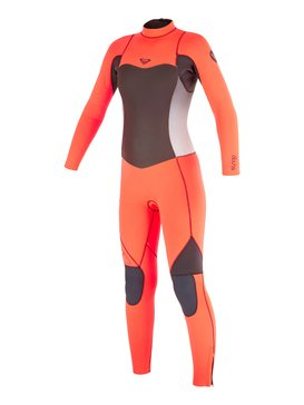 Syncro GBS 3/2mm - Back Zip Wetsuit  ARGW103004