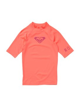 WHOLE HEARTED SS GIRL Pink ARGWR00011