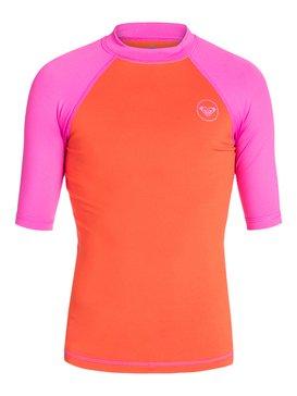 Sea Bound - Short Sleeve Rash Vest  ARGWR03008