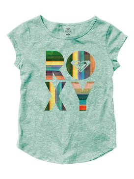 Girls Tees & T Shirts for Kids | Roxy