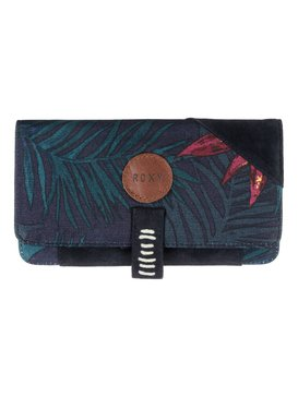 Beach Grounded - Vegan-Suede Wallet  ARJAA03128