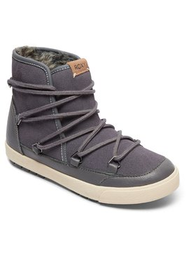 Darwin - Leather Snow Boots  ARJB300017