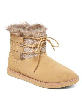 Tara - Suede Boots  ARJB700349