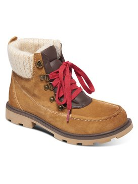 Creston - Lace-Up Boots  ARJB700383