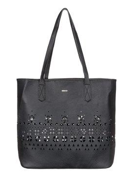 Spirit - Faux-Leather Shoulder Bag  ARJBA03018