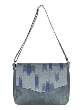 Sun Lit - Vegan-Leather Shoulder Bag  ARJBA03036