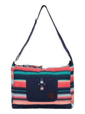 Over The Sand - Canvas Messenger Bag  ARJBA03044