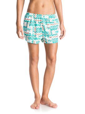 SUN SAND SALT SHORT Blue ARJBS03045