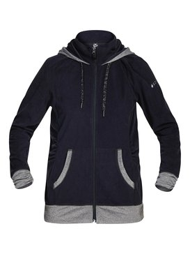 COZY UP FLEECE Negro ARJFT00506