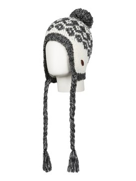 Down Rail - Ear-Flap Beanie  ARJHA03097
