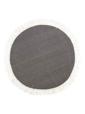 Savanna Eclipse - Round Blanket  ARJHM03014