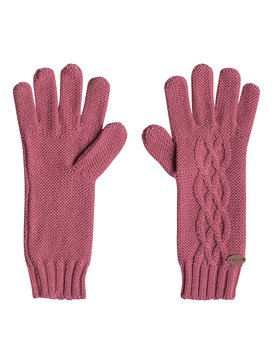 Reef Breaks - Knit Gloves  ARJHN03002