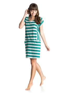 Seas The Day - Boxy T-Shirt Dress  ARJKD03076
