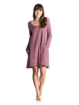 Starlight Beach - Long Sleeve Dress  ARJKD03086