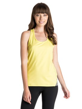 Tri Me - Moisture Wicking Tank Top  ARJKT03132