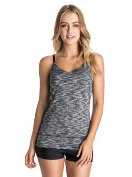 Low Key - Relaxed Fit Tank  ARJKT03138