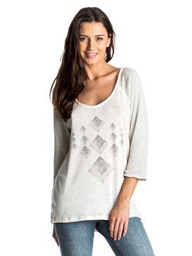Fall Road - 3/4 Sleeve T-Shirt  ARJKT03199