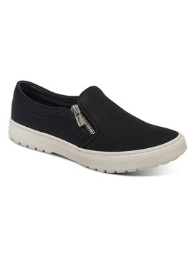 Juno - Zip Slip-On Shoes  ARJS300256