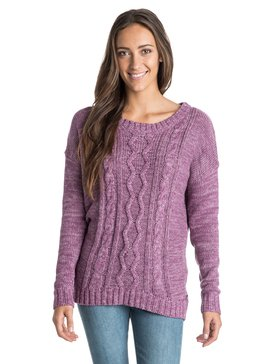 FISHERMAN SEAS Purple ARJSW03086
