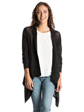 Holloway Love - Waterfall Cardigan  ARJSW03197