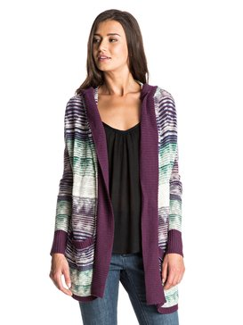 Solstice - Waterfall Cardigan  ARJSW03198