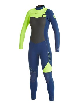 AG47 Performance 3/2mm - Chest Zip Wetsuit  ARJW103019