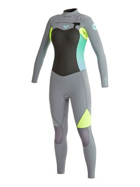 Syncro GBS 3/2mm - Chest Zip Wetsuit  ARJW103021