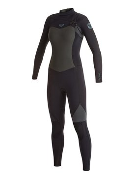 Syncro GBS 4/3mm - Chest Zip Wetsuit  ARJW103038